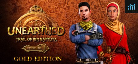 Unearthed: Trail of Ibn Battuta - Episode 1 - Gold Edition System Requirements