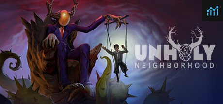 Unholy Neighbourhood System Requirements