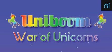 Uniboom-War of Unicorns System Requirements
