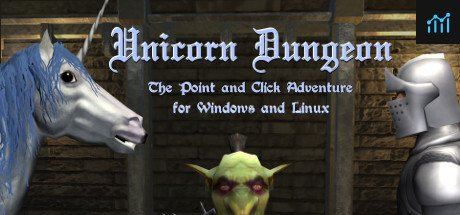 Unicorn Dungeon System Requirements