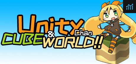 Unity Chan And Cube World!! System Requirements