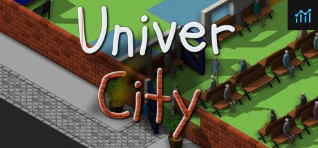 UniverCity System Requirements