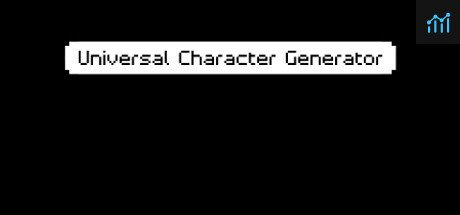 Universal Character Generator System Requirements