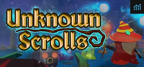 Unknown Scrolls System Requirements