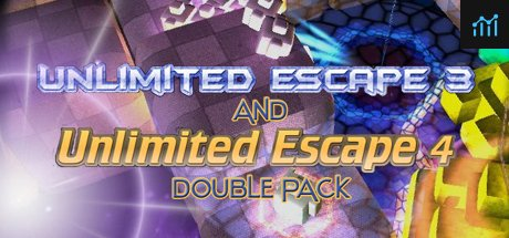 Unlimited Escape 3 & 4 Double Pack System Requirements