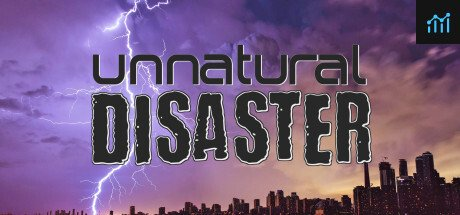 Unnatural Disaster System Requirements