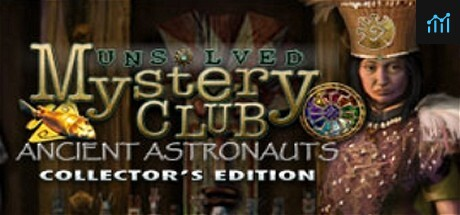 Unsolved Mystery Club: Ancient Astronauts (Collector´s Edition) System Requirements