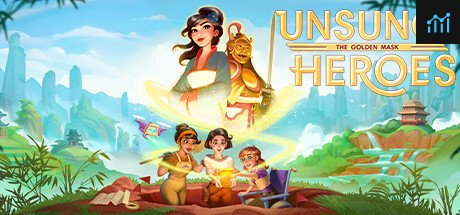 Unsung Heroes: The Golden Mask System Requirements