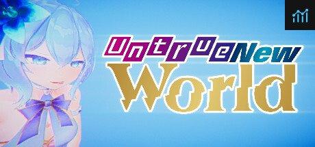 Untrue New World System Requirements