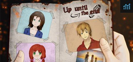 Up until the end - Otome/Visual Novel System Requirements