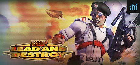 Uprising 2: Lead and Destroy System Requirements