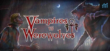 Urban Fantasy: Vampires vs Werewolves System Requirements