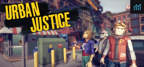 Urban Justice System Requirements
