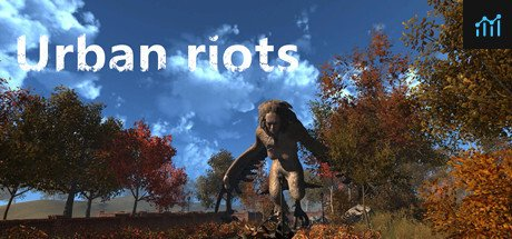 Urban riots System Requirements