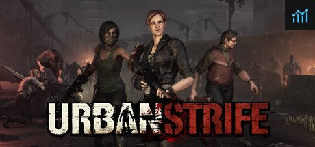 Urban Strife System Requirements