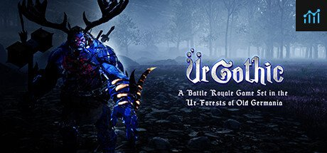 UrGothic Battle Royale System Requirements