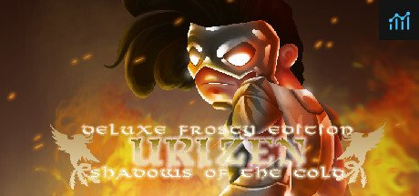 Urizen Shadows of the Cold Deluxe Frosty Edition System Requirements