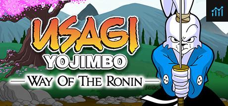Usagi Yojimbo: Way of the Ronin System Requirements