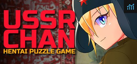 USSR CHAN: Hentai Puzzle Game System Requirements
