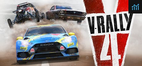 V-Rally 4 System Requirements