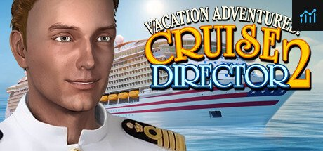 Vacation Adventures: Cruise Director 2 System Requirements