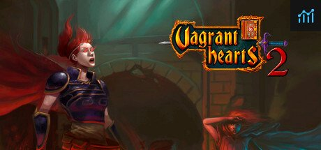 Vagrant Hearts 2 System Requirements