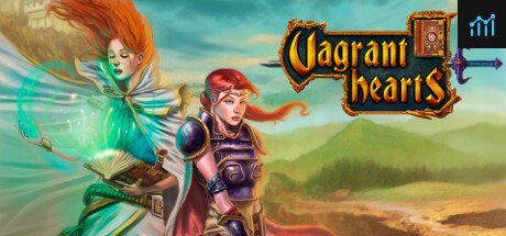 Vagrant Hearts System Requirements