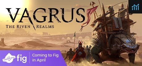 Vagrus - The Riven Realms System Requirements