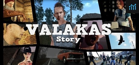 Valakas Story System Requirements