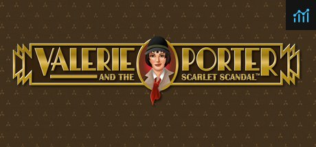Valerie Porter and the Scarlet Scandal System Requirements