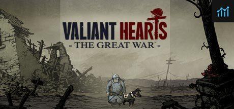 Valiant Hearts: The Great War / Soldats Inconnus : Mémoires de la Grande Guerre System Requirements