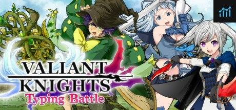 VALIANT KNIGHTS Typing Battle System Requirements