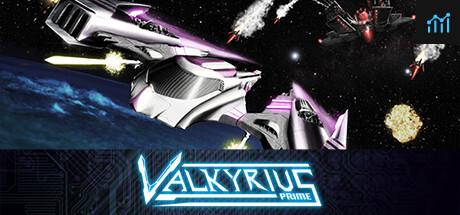 Valkyrius Prime System Requirements