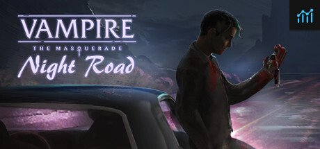 Vampire: The Masquerade — Night Road System Requirements