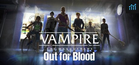 Vampire: The Masquerade — Out for Blood System Requirements
