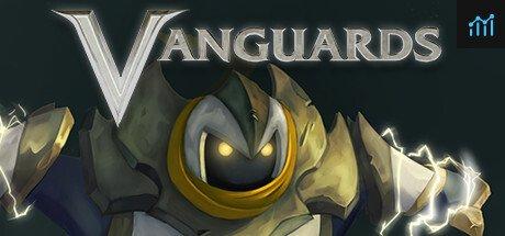 Vanguards System Requirements