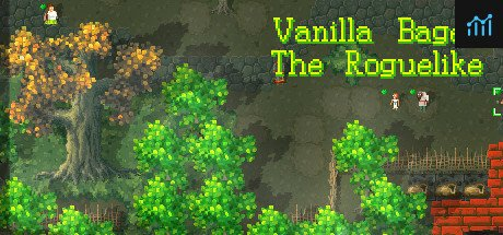 Vanilla Bagel: The Roguelike System Requirements