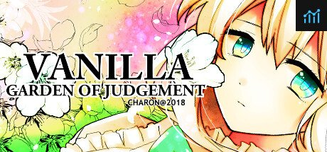VANILLA - GARDEN OF JUDGEMENT System Requirements