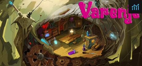 Varenje: Collector`s Edition System Requirements