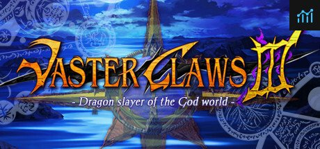 VasterClaws 3:Dragon slayer of the God world System Requirements