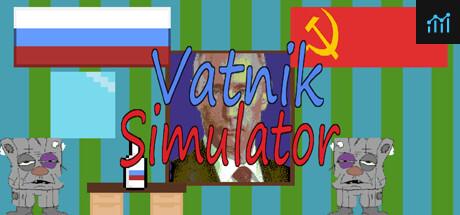 Vatnik Simulator - A Russian Patriot Game System Requirements