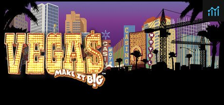 Vegas: Make It Big System Requirements