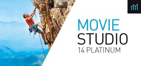 VEGAS Movie Studio 14 Platinum Steam Edition System Requirements