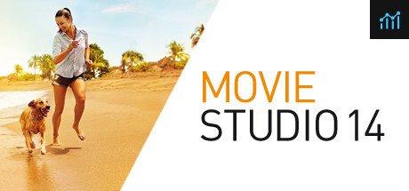 VEGAS Movie Studio 14 Steam Edition System Requirements