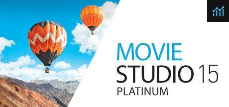 VEGAS Movie Studio 15 Platinum Steam Edition System Requirements