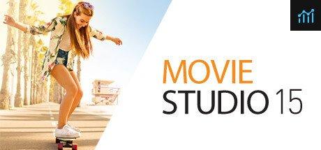 VEGAS Movie Studio 15 Steam Edition System Requirements