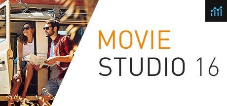 VEGAS Movie Studio 16 Steam Edition System Requirements