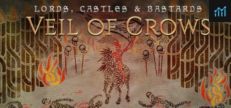 Veil of Crows System Requirements