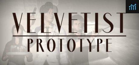 VELVETIST: Prototype System Requirements