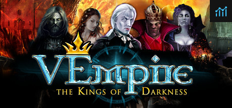 VEmpire - The Kings of Darkness System Requirements